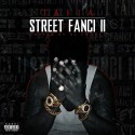 Tafia - Street Fanci 2 mixtape cover art