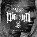 Alley Boy - Nigganati mixtape cover art