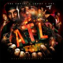 ATL 2 mixtape cover art