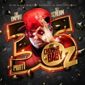 Chubbie Baby - 36 Oz mixtape cover art