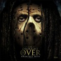 Lil Wayne - The Drought Is Over (Collector's Edition) mixtape cover art