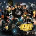Goon Music mixtape cover art