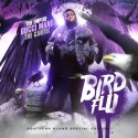 Gucci Mane - Bird Flu mixtape cover art