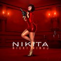Nikita (Nicki Minaj) mixtape cover art