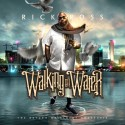 Walking On Water (Rick Ross) mixtape cover art