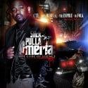 Slick Pulla - Omerta (The Code Of Silence) mixtape cover art
