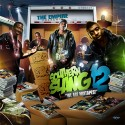 Southern Slang 12 (We Are Mixtapes) mixtape cover art