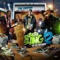Southern Slang 12 (We Are Mixtapes) mixtape cover art