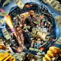 Southern Slang 13 (Money Over Fame) mixtape cover art