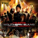 Southern Slang 11 (Uncontested) mixtape cover art