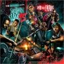 Southern Slang 15 (Death To The Facades) mixtape cover art