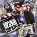 Southern Slang 4 mixtape cover art
