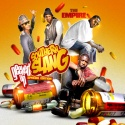 Southern Slang (Geeked Up) mixtape cover art