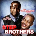 Shawty Lo & T.I. - Step Brothers mixtape cover art