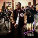 T.I. - Me Against The World mixtape cover art