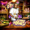 Street Pharmacy (Yo Gotti) mixtape cover art