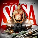 Yung Sean - SOSA mixtape cover art