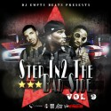 Step In 2 The Bad Side 9 mixtape cover art