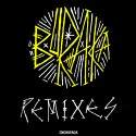 Buraka Som Sistema - Buraka Remixes mixtape cover art