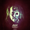 RIOT - Zouk Weapons mixtape cover art