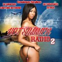 Hot Summer Radio 2 mixtape cover art