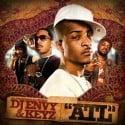 ATL mixtape cover art