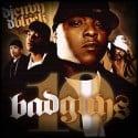 The Bad Guys, Part 10: D-Block mixtape cover art