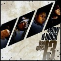 D-Block - Bad Guys 13 mixtape cover art