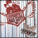 Dipset - Bad Guys 14 mixtape cover art