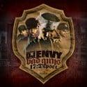 Bad Guys 17 Dipset mixtape cover art