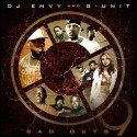 The Bad Guys, Part 9: G-Unit mixtape cover art