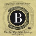 The Brooklyn Mint Mixtape mixtape cover art