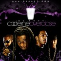 Codeine Overdose mixtape cover art