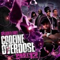 Codeine Overdose 12 mixtape cover art