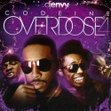 Codeine Overdose 4 mixtape cover art