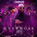 Codeine Overdose 5 mixtape cover art