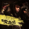 D-Block - Bad Guys 19 mixtape cover art