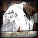 The Def Jam Mixtape: Hustlin' (Hosted by Lenny S.) mixtape cover art