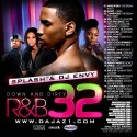 Down & Dirty R&B 32 mixtape cover art