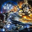 Full Breach 5 mixtape cover art