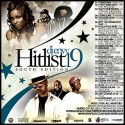 The Hit List 19 (South Edition) mixtape cover art