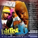 Hitlist 26 (South Edition) mixtape cover art