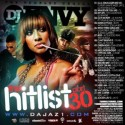 The Hitlist, Part 30 mixtape cover art