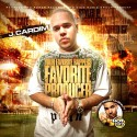 J. Cardim - Your Favorite Rapper's Favorite Producer  mixtape cover art
