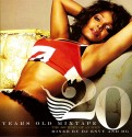 Janet Jackson - 20 Years Old Mixtape (The Journey Of An Icon) mixtape cover art