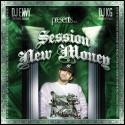 New Money mixtape cover art