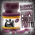 Purple Codeine, Part 11 mixtape cover art