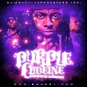 Purple Codeine, Vol. 17 mixtape cover art