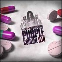 Purple Codine 9.14 mixtape cover art