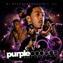 Purple Codeine 29 mixtape cover art